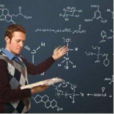Профессиональная переподготовка и повышение квалификации Педагогическое образование: преподаватель ХИМИИ в СПО